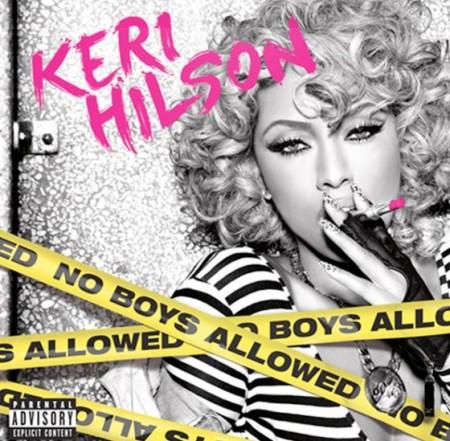 keri hilson no boys allowed. Keri Hilson – No Boys Allowed